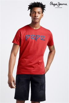 Pepe Jeans Short Sleeve T-shirt