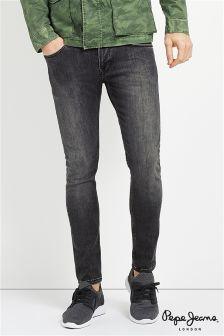 Pepe Jeans Denim Jeans