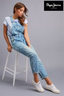 Pepe Jeans Dungaree