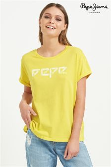 Pepe Jeans Short Sleeve T-Shirt