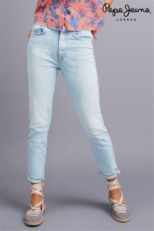 Pepe Jeans Denim Classic Jeans