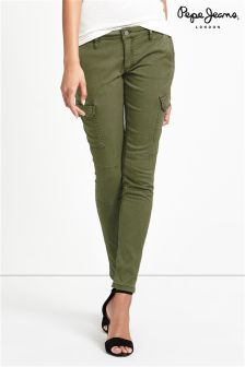 Pepe Jeans Cargo Trousers
