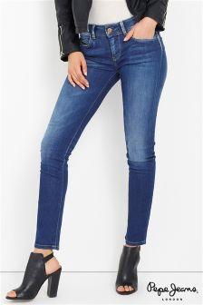Pepe Jeans Classic Denim Skinny Jeans