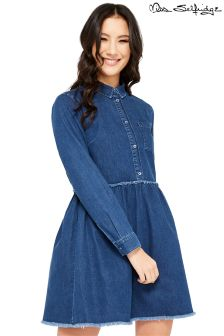 Miss Selfridge Shirt Dress
