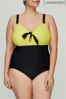 Junarose Bow Knot Swimsuit