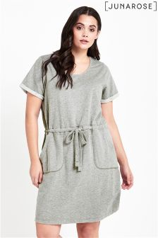 Junarose Sweat Dress