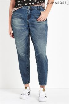 Junarose Boyfriend Jeans