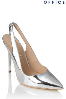 Office Slingback Point Court