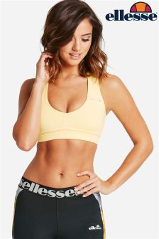Ellesse Cross Back Sports Bra