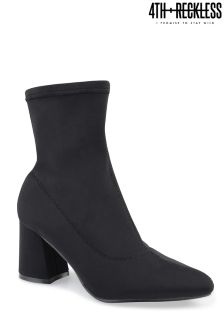 4th & Reckless Ankle Sock Boots