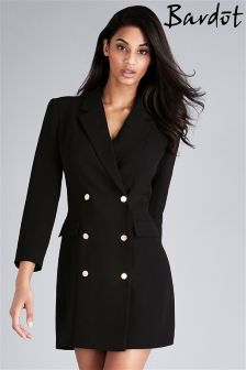 Bardot Tailored Blazer Dress