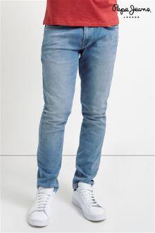 Pepe Jeans Light Skinny Jeans