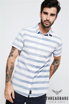 Threadbare Striped Shirt