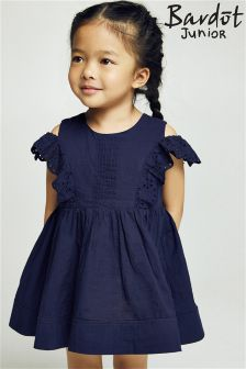 Bardot Junior Lace Trim Dress
