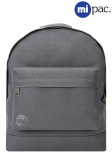 Mi-Pac Canvas Backpack