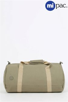 Mi-Pac Canvas Duffle Bag