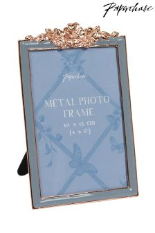 Paperchase Metal Photo Frame