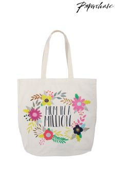 Paperchase Shopper Bag