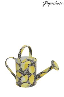 Paperchase Lemons Watering Can