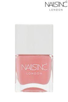 Nails Inc Spring Nail Trend