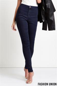 Fashion Union Skinny Jeans