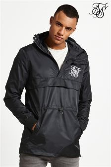 Siksilk Over Head Rain Jacket