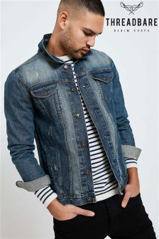 Threadbare Denim Jacket