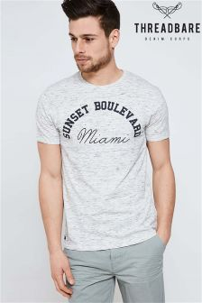 Threadbare Burbank Tee