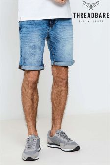 Threadbare Basic Denim Short