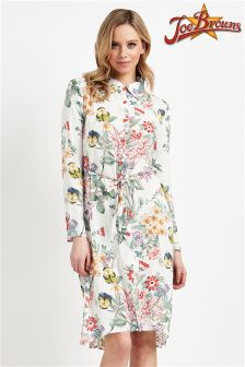 Joe Browns Longline Floral Dress