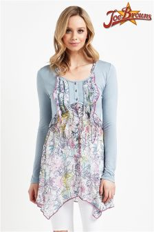 Joe Browns Printed Summer Tunic