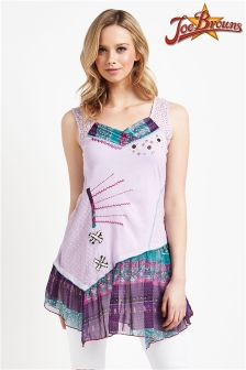 Joe Browns Printed Charisma Tunic