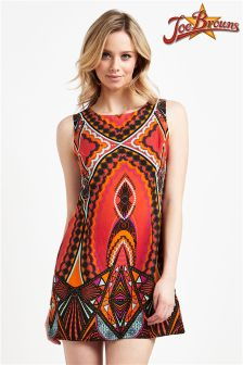 Joe Browns Printed Mexican Tunic