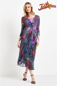 Joe Browns Printed Magical Maxi Dress