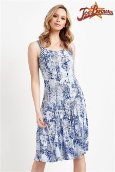 Joe Browns Printed Skater Dress