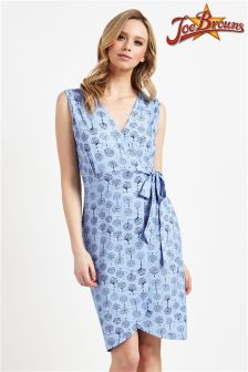 Joe Browns Wrap Summer Dress