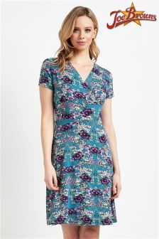 Joe Browns Floral Skater Dress