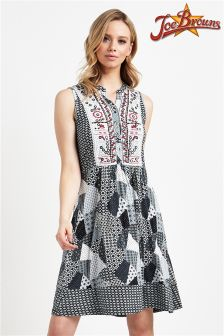 Joe Browns Mix It Up Sequin Dress