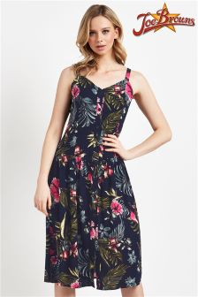 Joe Browns Printed Cami Dress