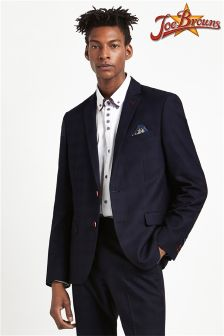 Joe Browns Check Suit Blazer