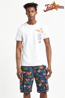 Joe Browns Tropical Shorts