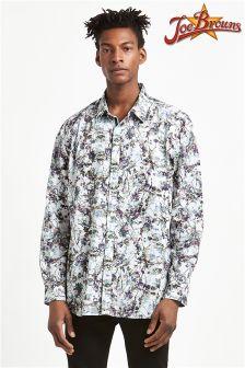 Joe Browns Floral Shirt