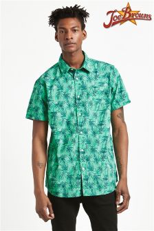 Joe Browns Leaf Shirt