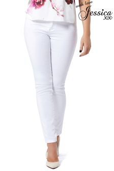 Jessica Wright Slim Fit Jeans