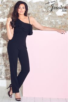 Jessica Wright Jumpsuit