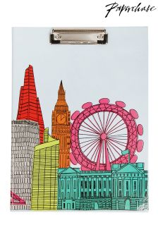 Paperchase Love From London Padfolio
