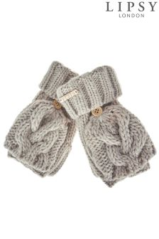 Lipsy Heritage Mittens