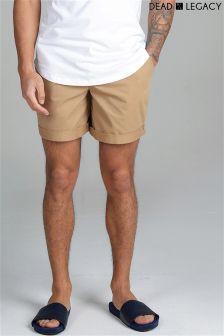 Dead Legacy Chino Shorts