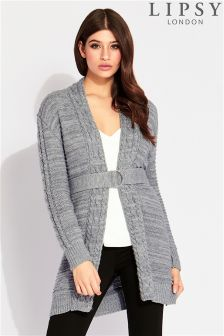 Lipsy Belted Cardigan