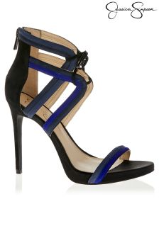 Jessica Simpson Colour Block Strappy Sandals